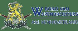 Wapenbroeders Kennemerland Logo