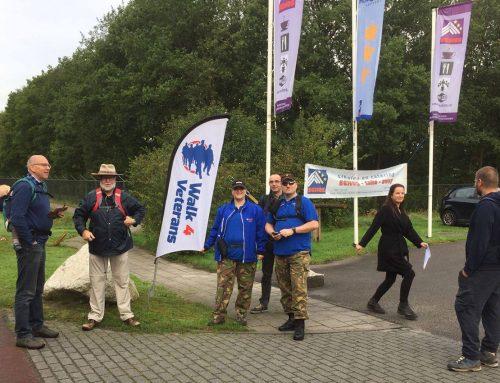 Walk 4 Veterans