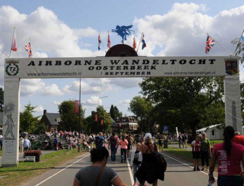 73e Airborne Wandeltocht