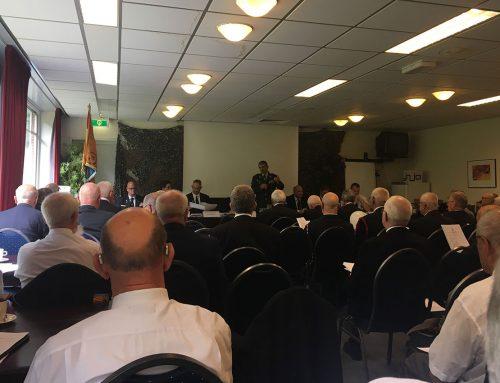 Algemene Leden Vergadering 2019