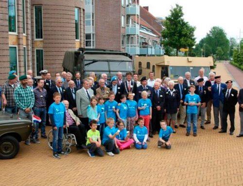 Regionale Veteranendag Castricum – Uitgeest