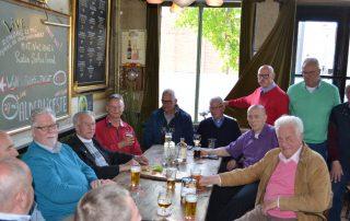 Veteranencafé in Heemstede