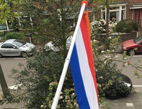 Vlaggenprotocol